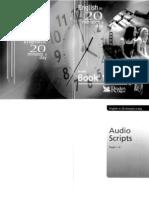 Audio Book [1-6]