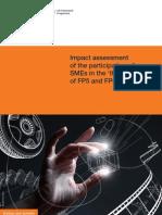 Impact Assessment Fp5 Fp6 Web