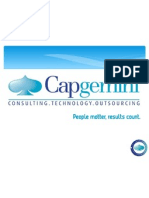 Capgemini Presentation