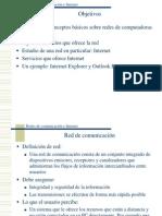 Protocolos Internet
