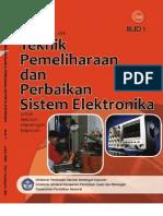 smk10 TeknikPemeliharaanPerbaikanElektronika PeniTrisno