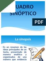 cuadrosinoptico