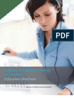 Forensic Brochure