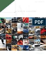 Aston Martin Magazine Issue 17