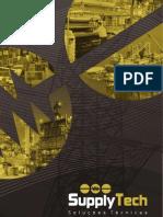 Catálogo Supplytech serviços