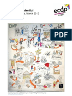 Fulfilling Potential - ecdp response (March 2012) -- FULL REPORT