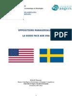 La Suède face aux Etats-Unis_Benoist_Balay