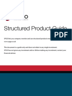 A Free Guide To Structured Products By SPGO