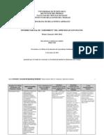 Informe Parcial 2011-2012 (Relaciones Labor Ales)