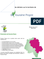 Presentation Touraine Propre AEST