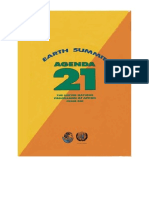 Earth Summit - Agenda 21