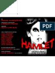 HAMLET 2012 - Apresentação