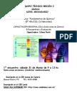 Afiche Fundamentos de Química_Lomas regional