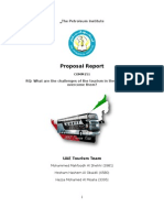 Proposal UAETT