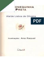A Bonequinha Preta_Alaide Lisboa