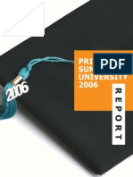 Psu 2006 Report
