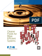 Eaton Internormen Hydraulic and Lubrication Oil Filters Brochure