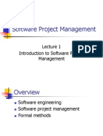 SoftwareProjectManagermentCourse-Need to Review