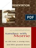 Tuesdays With Morrie (2)