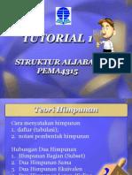 Fkip Yumiati Struktur Aljabar Pp 1