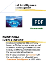 emotionalintelligence-keytostressmanagement-090402194446-phpapp02
