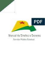 Formula Rio Direitos e Deveres Do Servidor