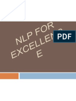 Nlp for Excellence