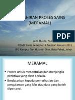 KPS (Meramal)