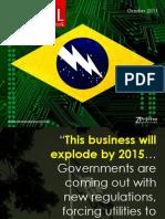 [Smart Grid Market Research] Brazil