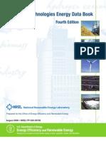 Power Technologies Energy Databook 39728_complete
