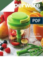 Catalogue Hiver - Printemps 2012