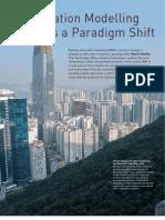 BIM as a Paradigm Shift_AD_mar09