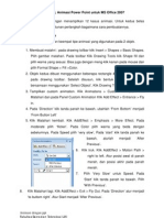 Microsoft Word Tutorial Power Point Seminar Guru