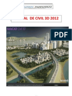 Manual Civil 3d- Quioch Ingenieros