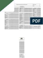 Cex-fo-013 Informe de Produccion de Consultas Por Especial Id Ad Periodo Semanal Mensual