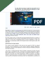 Fair Trade and the Lao PDR -English Version   Fair Trade