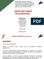Presentación CREEP