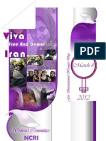 Women's Rights violations by Clerics in Iran- Book Mar 2011 to Feb. 2012 NCRI publication