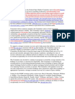 FOMC Word for Word Changes - 03.13.12