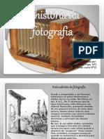 A Historia Da Fotografia