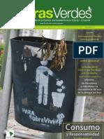 Letras Verdes N.° 10 Consumo y Responsabilidad Ambiental