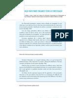A OBSERVAÇÃO PARTICIPANTE ENQUANTO TÉCNICA DE INVESTIGAÇÃO