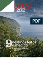 GEO Markets - Açores 2012 - Edição Market Iniciative