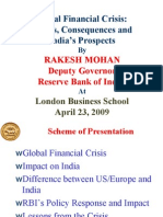 Euro Crisis Effect on Indian Banking Industry