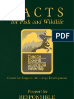TRCP's FACTS for Fish and Wildlife