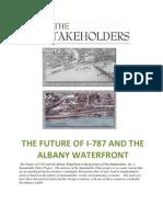 Stakeholders 787 report 2011