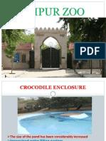 Jaipur Zoo Presentation Hyd