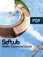 Water Chem Manual