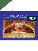 revolução liberal