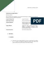Informe Medición de Espesores Domos Caldera No. 1 Concepción (21-05-11)